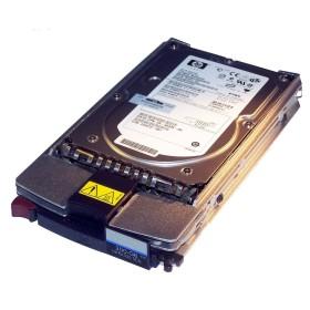"""HP Disk drive 356910-009 300 Gigas SCSI 3.5"""" 10 Krpm"""