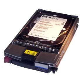 Disque dur HP 404670-014 SCSI 3.5 15 Krpm 300 Gigas
