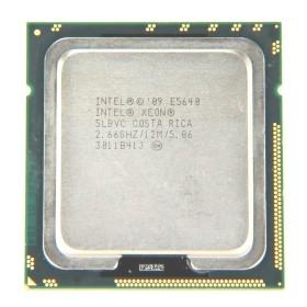 E5640 INTEL