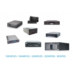 Sauvegarde ULTRIUM 232 HP BRSL4-0404-DC