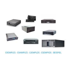 Sauvegarde DLT VS80 HP DLT VS80