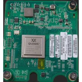 8 Go QLogic à double port Fibre Channel HBA Adaptateur HP 455869-001 451872-001