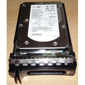 """SEAGATE Disk drive ST336754LC 36 Gigas SCSI 3.5"""" 15 Krpm"""