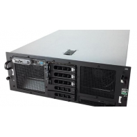 Serveur DELL Poweredge 6950 4 x Opteron Dual Core 8220 SATA - SAS