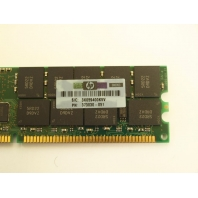 Memoire PC2-3200R 2GB Hp 373030-051