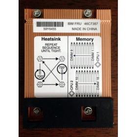 Radiateur pour IBM HS22V : 59Y6455