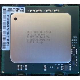 Processeur INTEL : X7550
