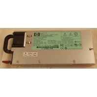 Power Supply 498152-001 for HP Proliant DL360/380 G6