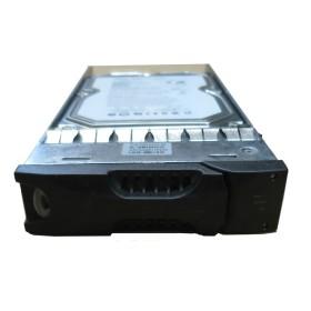 Disque Dur EQUALLOGIC SAS 3.5 15 Krpm 600 Gb 02R3X