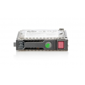 Disque dur HP 300 Gigas 6Gbps SAS 10Krpm SFF 2.5 SCSC Enterprise Berceau G8