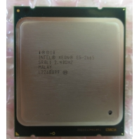 Processeur INTEL : E5-2665