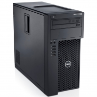 SERVER DELL Precision T1650 1 x Xeon Dual Core i3-2120 4 Gigas TOUR