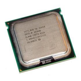 Processeur INTEL E5450
