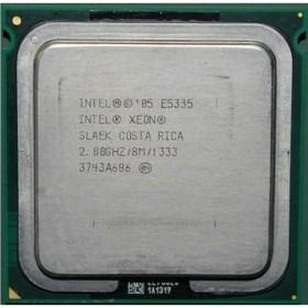 Processeur INTEL E5335