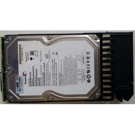 """Disque dur HP 469622-001 SATA 3.5"""" 1000 Gigas 7200 Rpm"""