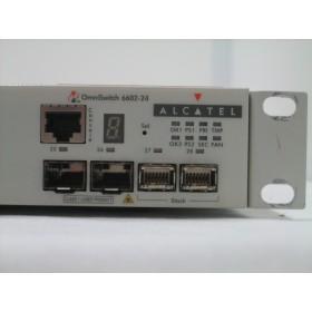Switch ALCATEL OMNISWITCH 6602-24 24 Ports 10/100