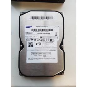 """Disque dur SAMSUNG HD160JJ SATA 3.5"""" 160 Gigas 7200 Rpm"""