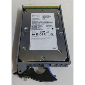 """Disque dur IBM 97P3030 SCSI 3.5"""" 36 Gigas 15 Krpm"""