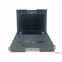 HP Ecran Rackable : AG066A