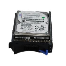 Disque Dur IBM SAS 2.5 10 Krpm 146 Gb 42R8392