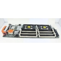 MotherBoard HP 710444-001 for BL490C G7