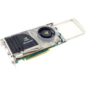 Cartes Vidéo Nvidia FX4600