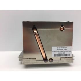 Heat Sinks HP 453834-001 for Proliant DL580 G3/G4/G5