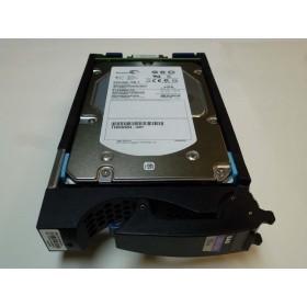 Disque Dur EMC SAS 3.5 15 Krpm 300 Gb 005049273
