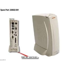 Thin client HP COMPAQ T1010
