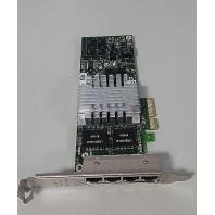 Carte Reseau High Profile HP : HSTNS-BN26 HP