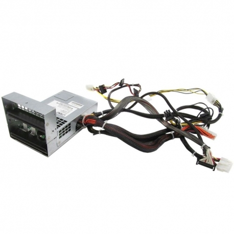 Power Supply backplane HP pour : 663263-001