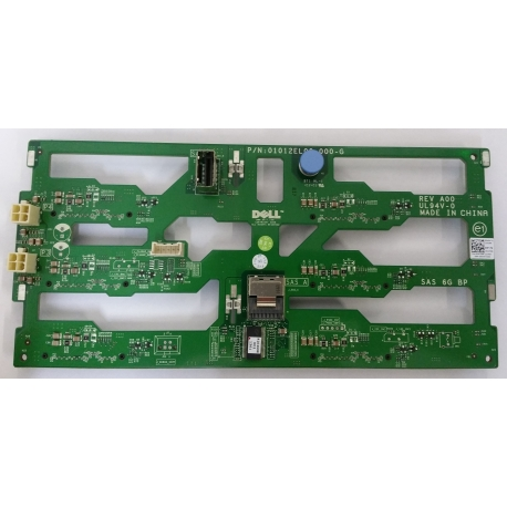 Power Supply backplane DELL pour : 0K470M