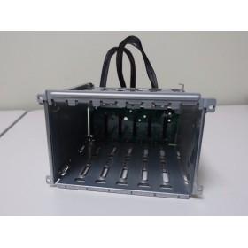 HP Hard Drive Cage : 507070-001