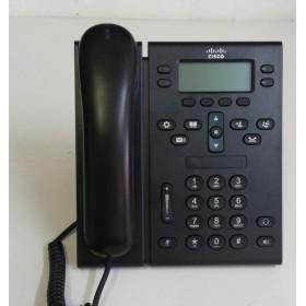 Téléphone CISCO : CP-6941-C-K9