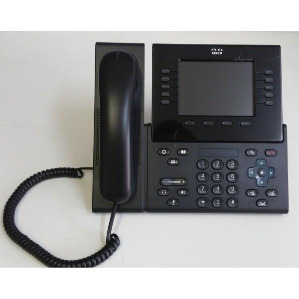 Téléphone CISCO : CP-8961-C-K9
