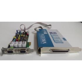 Sound card DIGIGRAM VX881e