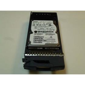 Disque Dur NETAPP SAS 2.5 10 Krpm 450 Gb 108-00220