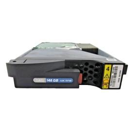 "Hard Drive EMC 005049083 SAS 3.5"" 146 Gigas 10 Krpm"