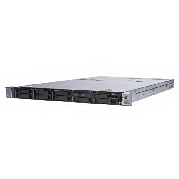 Serveur HP Proliant DL360P 2 x Xeon Six Core E5-2630 SATA-SAS-SSD
