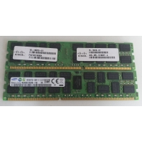 Memoire PC3L-12800R 8 Go CISCO 15-13637-01