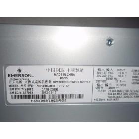 Alimentation pour IBM Power7 Ref : 7001490-J000