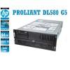 SERVEUR HP Proliant DL580 G5 4 x Xeon Six Core E7450 64 Gigas Rack 4U