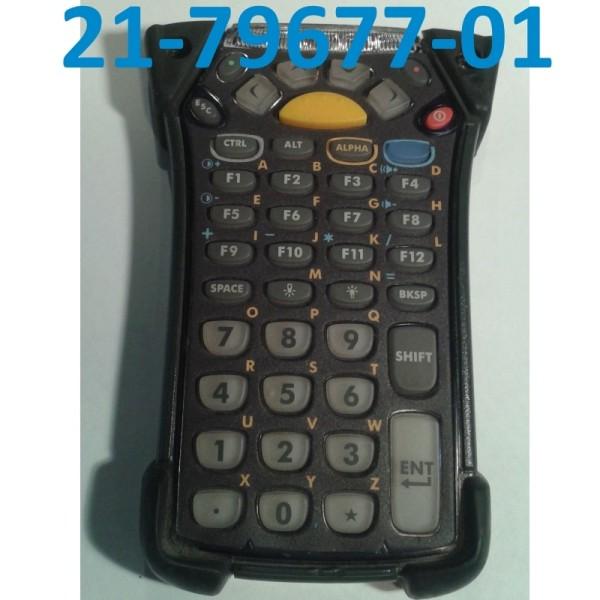 Barcode SYMBOL 21-79677-01 clavier de Lecteur code barre