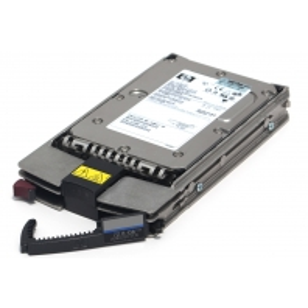 Disque Dur HP SCSI 3.5 15 Krpm 72 Gb 375476-001