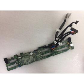 Power Supply backplane DELL pour Poweredge R510 : 0DGWM2