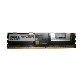 Memoire PC2-5300F 4Go DELL SNP9F035CK2/8G