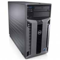 "SERVEUR DELL Poweredge T610 2 x Xeon Quad Core X5560 32 Gigas 3.5"" Rack 5U"