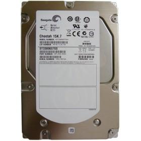 """Hard Drive SEAGATE ST3300657SS SAS 3.5"""" 300 Gigas 15 Krpm"""