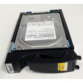 Disque Dur EMC SATA 3.5 7200 Rpm 2000 Gb 005049457