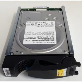 Disque Dur EMC SATA 3.5 7200 Rpm 2000 Gb 005049061